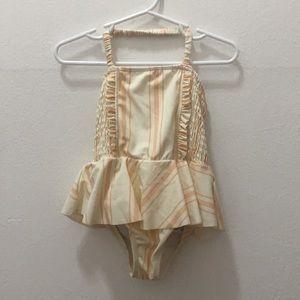 Jessica Simpson Toddler Swimsuit